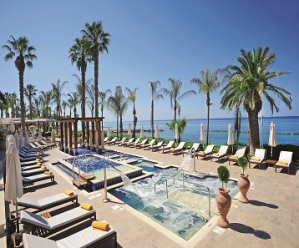 Cyprus Honeymoon Offer