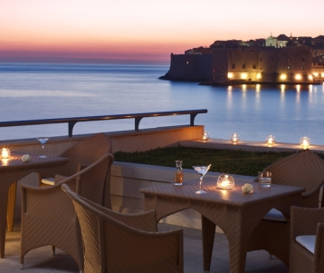 Dubrovnik Luxury Resort ― Perfect Gay Honeymoons | Award Winning UK Gay Honeymoon Specialists