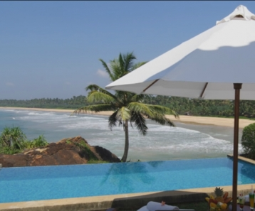 Sri Lanka Villa Views ― Perfect Gay Honeymoons | Award Winning UK Gay Honeymoon Specialists