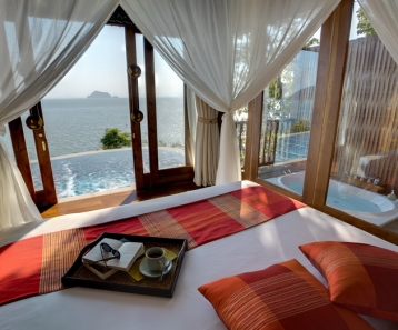 Santhiya Koh Yao Yai Resort  ― Perfect Gay Honeymoons | Award Winning UK Gay Honeymoon Specialists