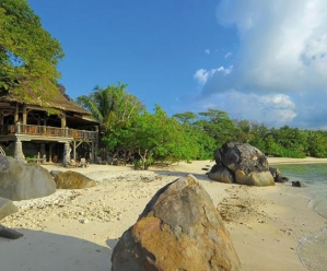 Seychelles Private Island All Inclusive