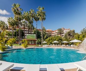 Tenerife Retreat Experience