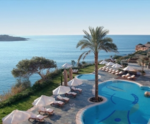 Thalassa Boutique Resort And Spa