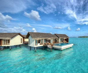 Maldives Honeymoon Offer